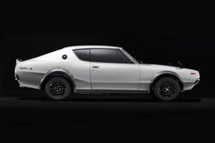Nissan Skyline H/T 2000 GT-R «Kenmeri», 1973 - ©Courtesy of RM Sotheby's - the whole story: www.radical-classics.com, #Nissan #SkylineGT-R #radicalmag