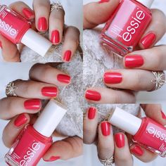 essie - sunset sneaks ♥ In Love With Life ♥