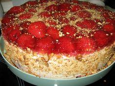 cake without baking.