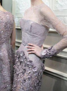 wink-smile-pout: Elie Saab Haute Couture Spring 2013