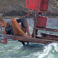 Movies: How Ryan Reynolds inspired Blake Lively to star in shark thriller The Shallows