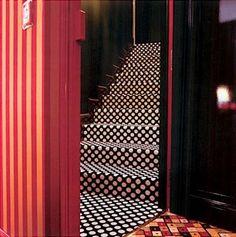 Hotel du Petit Moulin, Paris