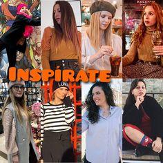 """Inspírate"" #ideales #grupoinstagram #blogger #model #instagood #style #fashion #tagsforlike #outfit #girls #cute #glam #influencer #kissmylook #tw #asmr feliz noche kissess"