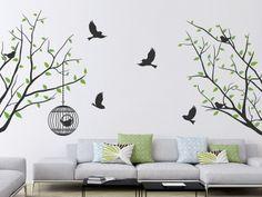 geraumiges wandtattoo wohnzimmer selber malen erfassung images der fbdfcac