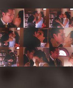 Favorite TV Kisses - Wesley & Cordelia / 3.22