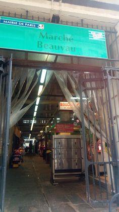 Beauvau covered market. Broadway Shows, Marketing, Food, City Office, Essen, Meals, Yemek, Eten