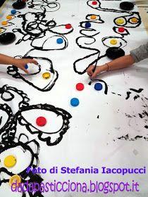 Art For Kids, Crafts For Kids, Ecole Art, Herve, Art Plastique, Art Lessons, Art History, Montessori, Activities For Kids