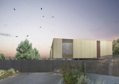 Carla Ridge  |  SPF:architects