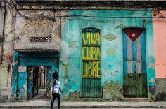 Viva Cuba Libre by My1stimpressions.