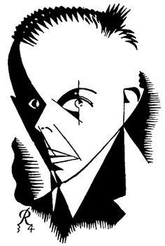bartok caricature - Google Search