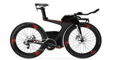 Jak by wyglądały rowery bez limitów UCI?