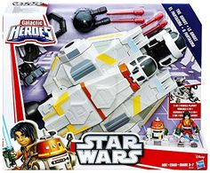Star Wars Galactic Heroes Assortment Featured Action Figure *** You can find more details by visiting the image link.