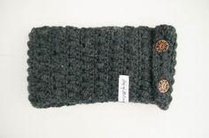 Headband Easy Crochet Pattern PDF