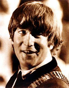 John Lennon - September 1964