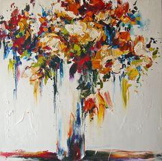 Kimberly Kiel paintings