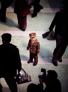 Pyongyang, Coréia do Norte