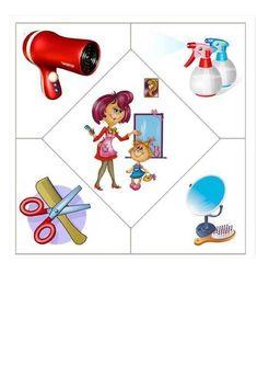 Puzzle - zawody 2 Ania Jóźwina Pomoce dydaktyczne Preschool Jobs, Preschool Crafts, Fire Prevention Week, Cicely Mary Barker, Paper Gift Box, Little Monsters, Activities, Kids, Infant Games