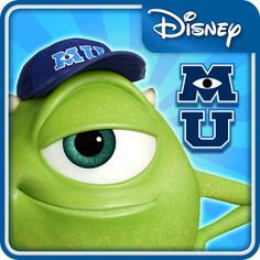 Únete al primer  año como estudiante de Monsters University y atrapa a Archie, el cerdo en tu ONE TOUCH T´POP.