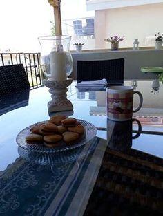 Μπισκότα βουτύρου χωρίς βούτυρο και ζάχαρη - Miss Healthy Living