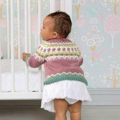 Baby Dress, Knit Crochet, Knitting Patterns, Summer Dresses, Children, Design, Fashion, Baby Boy Sweater, Threading