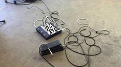 Patch Box Modular Effects Pedal Introduction