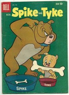 Spike n Tyke