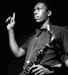 John William Coltrane (September 23, 1926 – July 17, 1967)