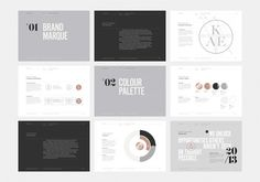 KAE — Strategic Marketing on Behance — Designspiration
