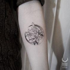 Reindeer Ink
