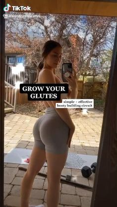 Full Body Gym Workout, Summer Body Workouts, Slim Waist Workout, Gym Workout Videos, Gym Workout For Beginners, Fitness Workout For Women, Hip Workout, Yoga Fitness, Gym Workouts