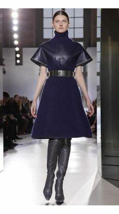 Balenciaga - Outono-inverno 2014/15 - Vogue Portugal