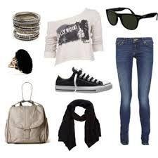 imagenes de ropa casual juvenil - Buscar con Google
