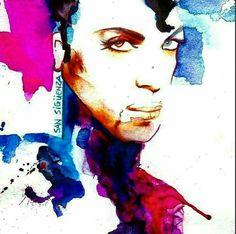 Prince, artwork