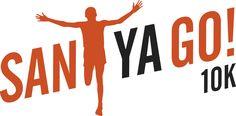 Logotipo SantYaGo10K