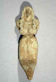 Inanna the Sumerian Mother Goddess
