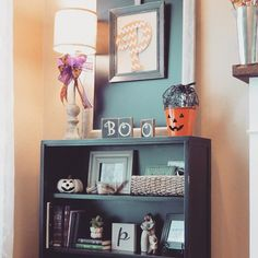 Knock. Knock.  Who's there?  Boo!  Boo who?  Boo-Hoo it's Monday! Too early for nonsense? So sorry! Have a super blessed Monday!#faith#hope#love#homeliving#design#homestyling#homeinspo#designideas#cottagedecor#cottagehome#instadecor#instahome#homedecor#homedecoratingideas#decoronabudget#countryliving#halloweendecor#kirklands#mykirklands