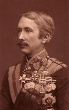 """Major General Sir Garnet Wolseley was loved by the British public as their """"Only General"""", despised by Queen Victoria as an arrogant egotist and hated by the old guard of the British Army for his reformist convictions. Wolseley fought in the Crimea, Indian Mutiny, China, Canada, Ashanti, Zululand, and Egypt. He is best known for his victory at Tel el Kebir in Egypt (1882) and his command of the unsuccessful Nile Campaign to relieve General Gordon in Khartoum in 1884-5."""