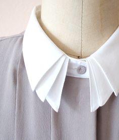 Tripple collar