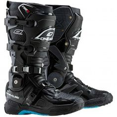 O Neal Rdx 2 1 Motocross Boots Dirt Bike Boots Motorcycle Riding Boots Dirt Bike Gear
