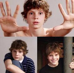 evan peters kid - Google Search