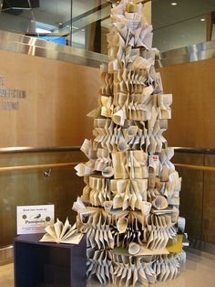panopolie book tree | Flickr - Photo Sharing!