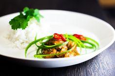 Thai-illan reseptejä osa II | Nordic Atmosphere