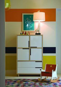 modern kids design by new york interior designer Amy Lau Designvia Houzz
