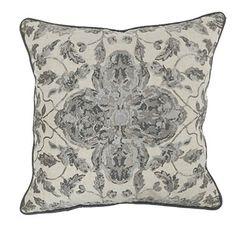 Dimensions:18W x 0D x 18HStatus: Catalog Pillow Sale for $186