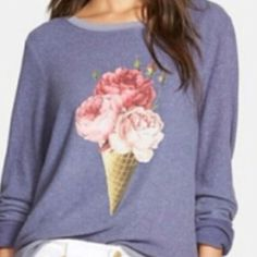 ISO Help Please Only looking for small and only this color thank you ❤️ Wildfox Sweaters