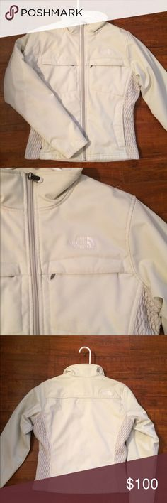North Face Jacket Great condition! The North Face Jackets & Coats Utility Jackets