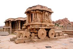 A Forgotten Empire: Vijayanagar