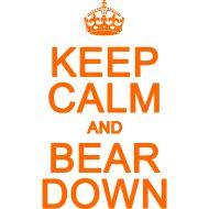 #beardown.