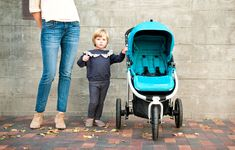 Bumbleride Strollers are Eco Savvy
