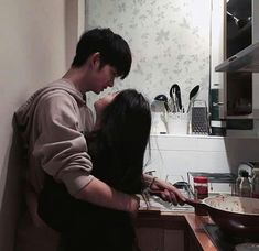 ulzzang, asian, and couple image Photo Couple, Love Couple, Cute Relationship Goals, Cute Relationships, Marriage Goals, Boyfriend Goals, Future Boyfriend, Couple Ulzzang, Parejas Goals Tumblr